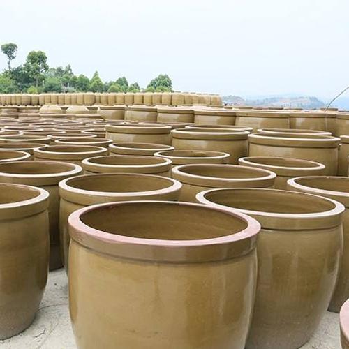 隆昌土陶发酵缸