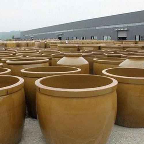 陶瓷发酵缸