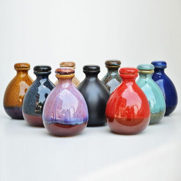 陶瓷手抓瓶